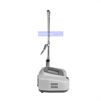 gebrochener Laser CO2-Laser-Entfernung von Narben Maschine und für die vaginalen Straffungs