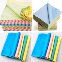 Factory outlets - microfiber glasses cloth rags phones high-...