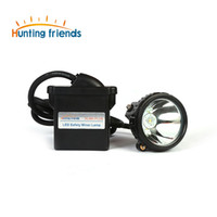 New 1+ 6 LED Safety Miner Lamp KL8M. Plus Professional Explosi...