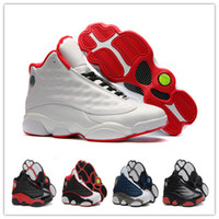 Wholesale Men Women 13 ALTERNATE Basketball Shoes Bred DMP H...