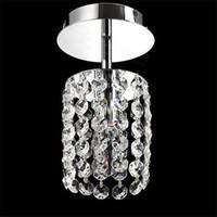جديد k9 كريستال الثريا ضوء e14 رئيس واحد إنقاذ سلسلة معلقة مصباح الحديثة مطلي ل غرفة المعيشة الطعام نوم 110 فولت / 220 فولت