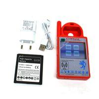 Neue Ankunft Smart CN900 Mini Transponder Auto Schlüsselprogrammierer Mini CN900 mit Bluetooth Support Update Online