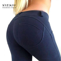 4 color de las mujeres push up cadera leggings moda cintura alta grande culo leggings mujeres elástico delgado sexy hot sexy leggings womem