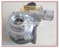 CT16V 17201-OL040 17201-30110 توربو الملف اللولبي صمام المحرك الكهربائي الخلفي لتويوتا هايلكس SW4 لاندكروزر VIGO3000 1KD-FTV 3.0L
