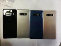 KAIBAICEN Stampo fittizio falso per Samsung Note8 / Note 8 Stampo per cellulare fittizio Solo per display Modello non funzionante fittizio