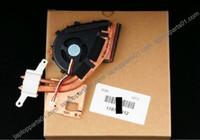 Autentico marchio nuova ventola di raffreddamento originale MCF-528PAM05 serie Sony VAIO VPC-Z11 VPCZ1 ventola di raffreddamento del dissipatore di calore