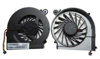 Nouveau ventilateur de processeur pour ordinateur portable HP pavilion CQ42 G42 382TX 151TX 1313AX 383TX G7 1260US 1261NR 1255dx 1257dx 1000ca 1070us g4 1207ax