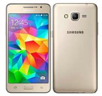 Samsung Galaxy Grand Prime G530F 4G LTE مقفلة الهاتف تم تجديده رباعية النواة 1GB / 8GB 5.0 بوصة 8.0MP Android4.4