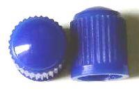 1000 قطعة / الوحدة البلاستيك الاطارات صمام قبعات سيارة الاطارات صمام الجذعية الغلاف 8V1 المواضيع التجزئة الجملة