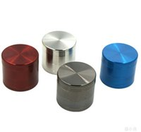 Wholesale Herb Grinders for Tobacco Crusher Metal Zinc Alloy...