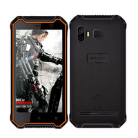 JEASUNG P8 IP68 Waterproof 4G LTE Rugged Smartphone 5 Inch A...