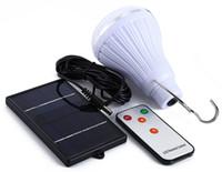 UMLight1688 Indoor Dimmable DC6V 20 LED 2.5W Télécommande Solaire Lampe solaire LED Lampe de jardin EXTÉRIEUR DE JARDIN Lampe solaire + 1W Panneau solaire