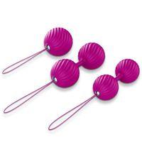 KORO BALL KEGEL Egzersiz Kadın Vajina Sıkma Ürünleri Doğum Onarım Topu Dambıl Seks Oyuncak Vajina Onarım Araçları A1-5-7 Küçültmek