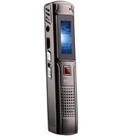 Мини цифровой диктофон 4 ГБ 8 ГБ стали стерео записи аудио рекордер MP3-плеер с поддержкой наушников в розничной коробке