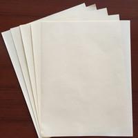 PRINTINNG紙パス偽造ペンテストペーパー75%コットン25%リネンなしデンプチなし防水タイプ