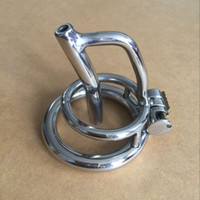 China Magic lock new chastity devices with sounds urethral 3...