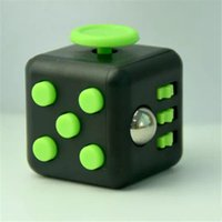 2017 New Novelty Toys Fidget Cube the world' s first Ame...
