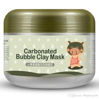 Carbonated Bubble Clay Mask Maks Facial Mask Face Mud Mask 1...