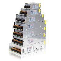1 STÜCK 12 V LED Netzteil Transformator Adapter Konverter bei 2A 3A 5A 8,3A 10A 12,5A 15A 20A 25A 30A 24 Watt-360 Watt für Streifen Module String Neon Bar