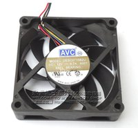 Riginaal voor koeler Master A7015-45RB-3AN-C1 70 * 70 * 15 MM 7 cm Computer CPU Koelventilator Desc0715B2U 0.7A