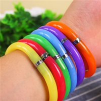 Bracelet ball- point pen Cartoon wholesale wrist bracelet Cre...