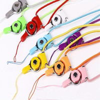 Universal Detachable Lanyard For Phone Neck Strap Ring Lanya...