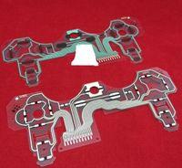 10 pz lotto PS3 impugnatura wireless, pellicola conduttiva vibrazione PS3 originale maniglia cavo Diagramma PS3 pellicola conduttiva