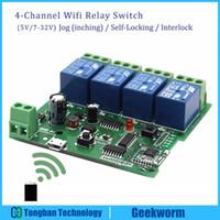 Wholesale Wifi Relay - Buy Cheap Wifi Relay 2019 on Sale in