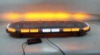 DC12V 100cm 72W der hohen Intensität führte Autonotlichtbar, Warnlichtstange mit Prüfer für Polizei, Krankenwagen, Feuer, wasserdicht