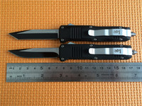 Nouveau HK BM BM42 3310BK 3300 A07 double action D / T lame de chasse pliant Couteau de poche couteau de survie de cadeau de Noël pour les hommes 1pcs