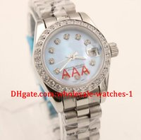 Top seller Unisex Wristwatch Full Stainless Steel Diamonds P...