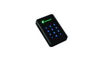 CR-3106C Touchscreen Knappsats Standalone Access Controller