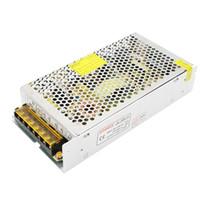 Transformadores de iluminação AC 110V 220V para DC12V Alta Qualidade Luzes Luzes Driver para Fonte de Alimentação de Tira LED 15A 180W