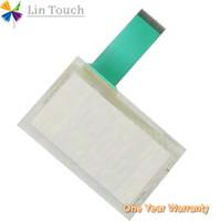 NEU PanelView 550 2711-T5A1L1 2711-T5A3L1 2711-T5A5L1 HMI-Steuerung Touchscreen-Panel Membran-Touchscreen Zur Reparatur des Touchscreens