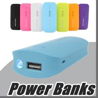 Free UPS Battery charge Power Bank 5600mAh Portable powerban...