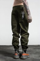 Camouflage Tactical Cargo Pants Men Joggers Boost Military J...