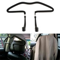 Stainless Steel Car Stowing Multifunctional Scalable Hangers...