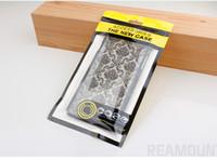 OEM Пользовательский ЛОГОТИП Ясное Само Уплотнение Сменные Молния Пластиковые Розничная Упаковка Мешок для Телефона Чехол для iPhone 8 8 плюс
