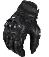 Wholesale- Hot Fashion Casual Men' s Leather Gloves AFS6...