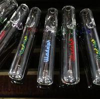 steamroller IllladelphGlass Renkli renkli Onie El Boru Bubbler Nargile tütün pipolar Renkli eli boruları cam boru ücretsiz gönderim