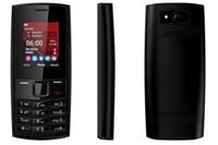 X2-02 المحمول كبار رجل صغير مقفلة الهواتف المحمولة موسيقى الهاتف المحمول رخيصة الهاتف صوت الملك لوحة المفاتيح الكبيرة Seakers الهاتف المحمول حار بيع