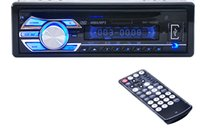 1563U 12V Car Audio Stereo Поддержка USB SD Mp3-плеер AUX DVD VCD CD-плеер 1-DIN с пультом дистанционного управления 167474501