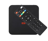 MXQ PRO Android tv box RK3329 Android 7.1 1G / 8G WiFi 4K Загруженные дополнения 1080i / p set top box Бесплатная доставка