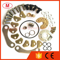 HT10-HT12 HT10 HT11 Kits de réparation de turbocompresseur / kits de maintenance / kits de reconstruction pour NISSA * N MAZD * A Deluxe Turbo