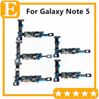 OEM Für Samsung Galaxy Note 5 SM-N9200 N920A N920T N920P N920P N920V N920V Ladeanschluss Dock Connector Micro USB-Anschluss Flexkabelersatz