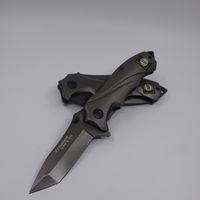 Mick 313 Strider Messer Outdoor Multifunktions Klapptasche Taschenmesser Überleben Camping Wandern Taktisches Messer EDC Werkzeug