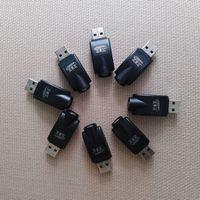 Hot sem fio ego usb carregador eletrônico carregador de bateria de bateria preto adaptador de carga USB para todos os ego 510 thread bateria e cig ecig e-cig