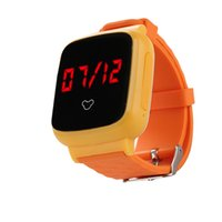 Free Ship C6 Chidren watch Voice dialing remind electronic f...