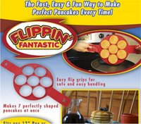 100pcs Flippin Fantastic Fast Easy Way to Make Perfect Panca...