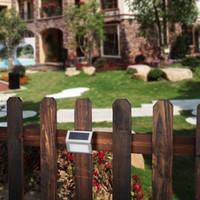 patio exterior mini lmpara de pared solar fbrica directa explosin productos led solar jardn escaleras luces